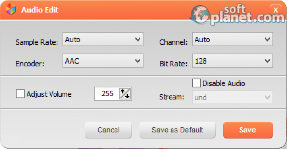 ALLConverter PRO Screenshot3
