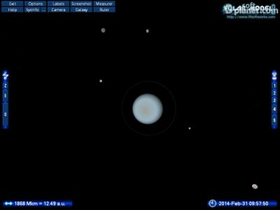 Solar Model Screenshot3