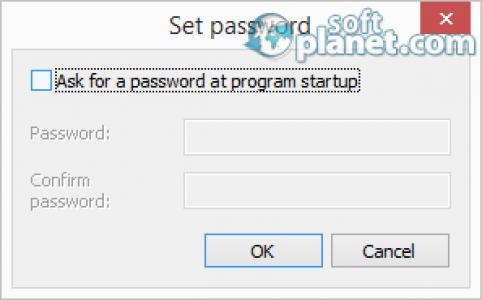 DEKSI USB Security Screenshot2