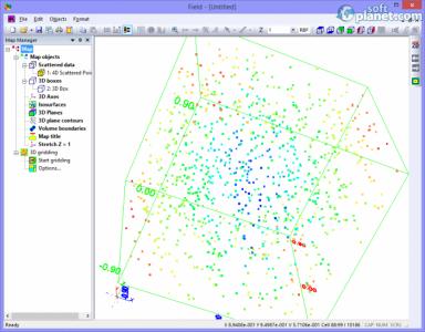 3DField Screenshot5