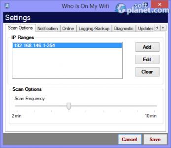 Who Is On My Wifi Screenshot5