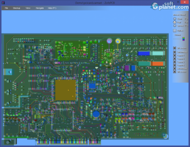 ZofzPCB Screenshot2
