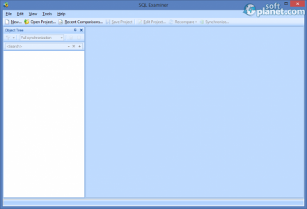 SQL Examiner Suite Screenshot2