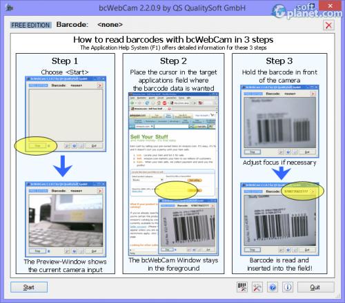 bcWebCam 2.2.0.9