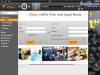 Qtrax Player Screenshot2