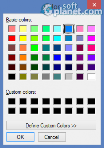 Simple Custom Search Screenshot3