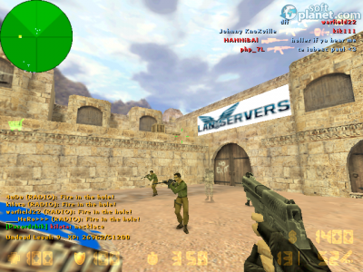 Counter Strike Screenshot2