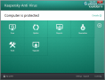 Kaspersky Anti-Virus Screenshot2