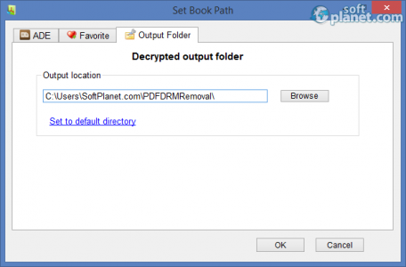 PDF DRM Removal Screenshot4