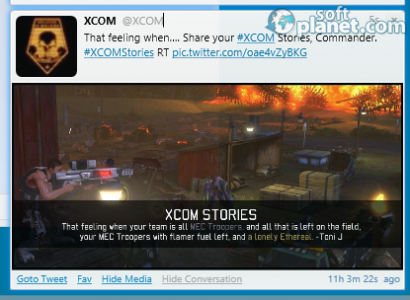 Tweetalert Screenshot3