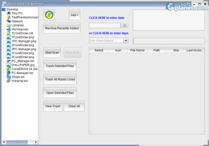 PC Manager Screenshot3