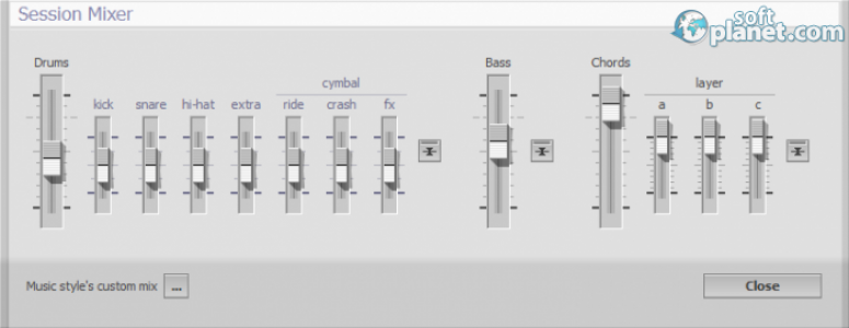 ChordPulse Screenshot4