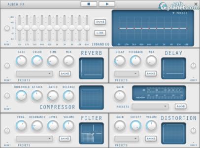 MAGIX Music Maker Screenshot4