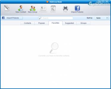 IncrediMail 2 Screenshot2