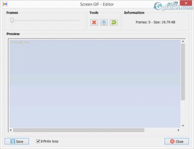 Screen GIF Screenshot3