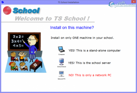 TS School Standard Screenshot5