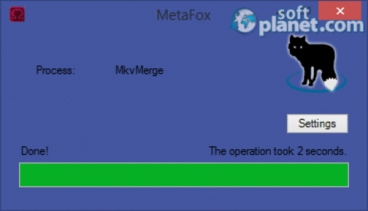 MetaFox Screenshot3