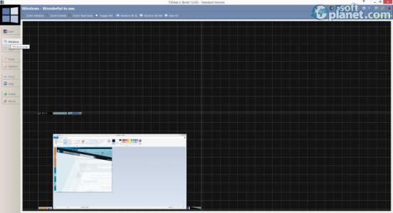 T3Desk 2 Screenshot3