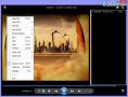 Axara Free FLV Video Player Screenshot5