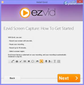 Ezvid Screenshot5