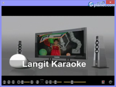 Silangit PC Karaoke Screenshot2