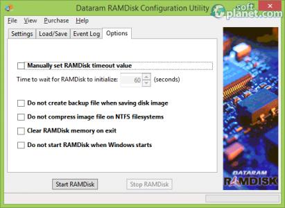RAMDisk Screenshot3