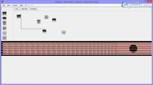 Anvil Studio Screenshot5