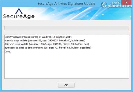 SecureAPlus Screenshot3