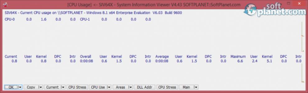 System Information Viewer Screenshot3