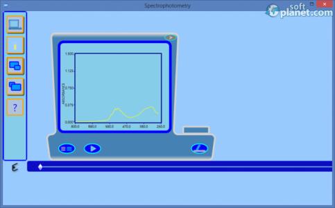 Spectrophotometry Screenshot2