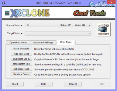 XXCLONE Screenshot5