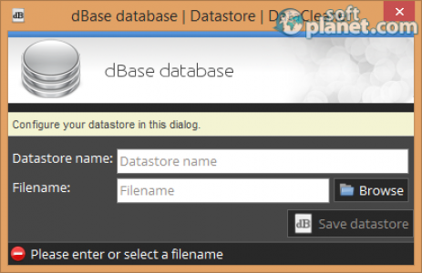 DataCleaner Screenshot2