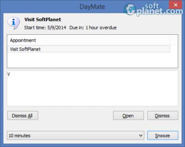 DayMate Screenshot2