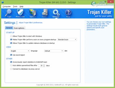 Trojan Killer Screenshot2