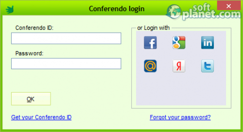 Conferendo Screenshot3