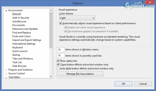Microsoft Visual Studio Professional Screenshot4