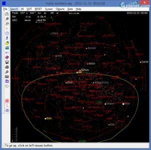 Hallo northern sky Screenshot3