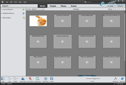 Adobe Premiere Elements 12 Screenshot3