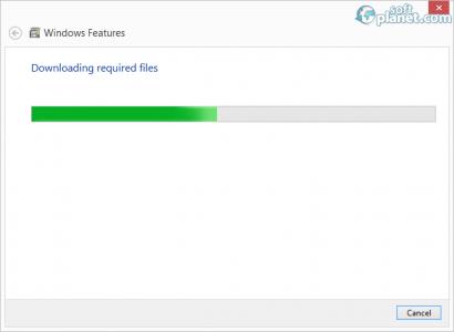 Microsoft NET Framework Screenshot3