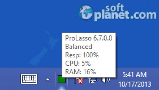Process Lasso Screenshot3