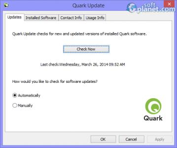 QuarkXPress Screenshot5