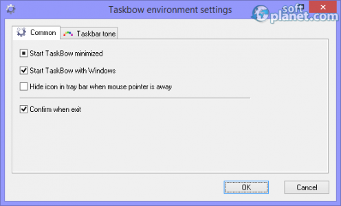 TaskBow Screenshot5