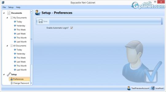 Net-Cabinet Screenshot2