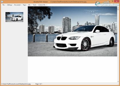 Aloaha PDF Suite Screenshot3