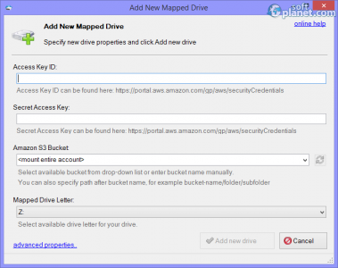 TntDrive Screenshot2
