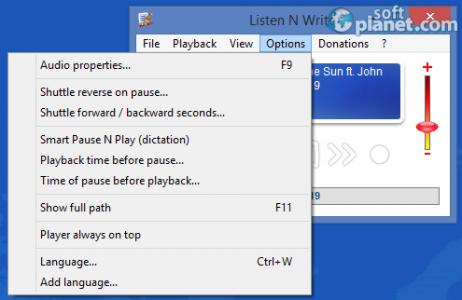 Listen N Write Screenshot2