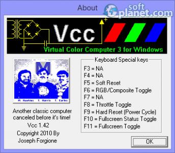 Bjork Vcc Screenshot5