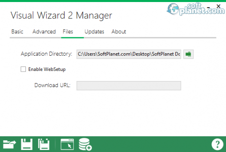 Visual Wizard 2 Manager Screenshot3