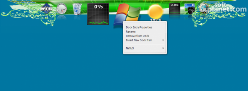Nexus Screenshot2