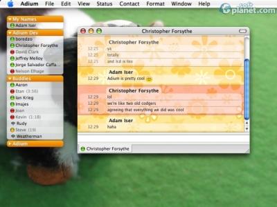 Adium Screenshot2